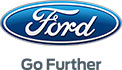 Ford NZ Ltd Logo