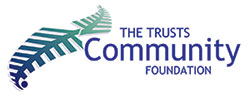 Trusts Community Foundation Logo